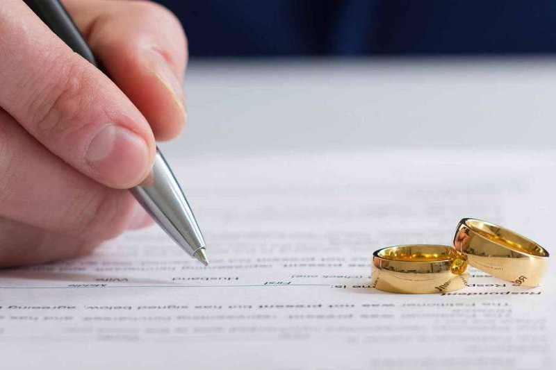 Financial Settlements During A Divorce