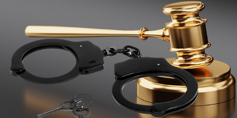 What Is The Bail Application Process?